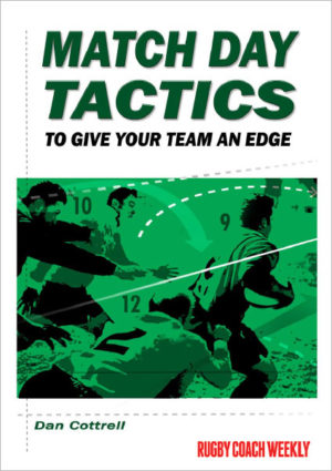Match Day Tactics Cover