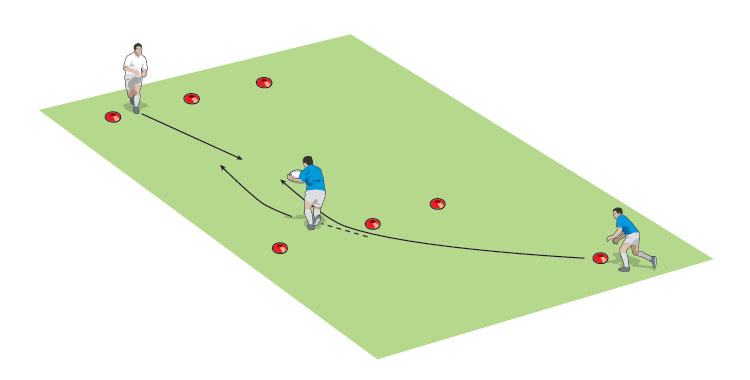 Tackle and challenge 1