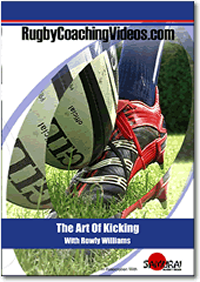 The Art of Kicking